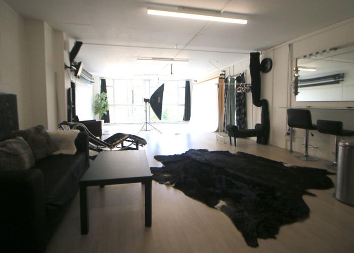 Photography Studio Half Day Hire - 1