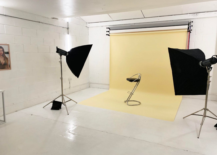 Rent Photography Studio Hire *FULL DAY in London | Fat Llama