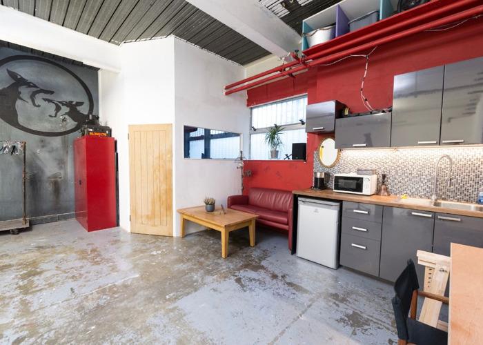 Photography/ Video studio in N16 - 2