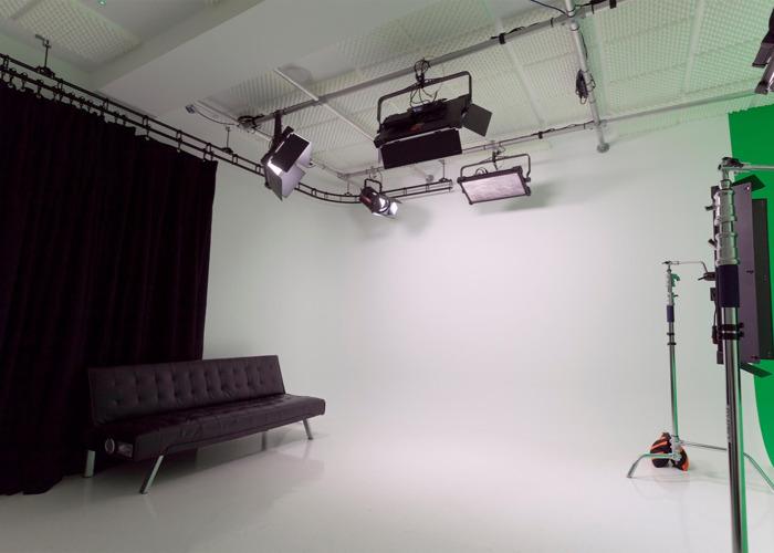 Photography&film studio hire - 1
