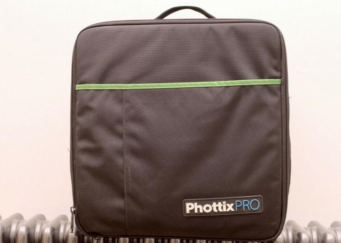 Phottix Indra 500 TTL Studio Strobe + Canon Trigger - 2