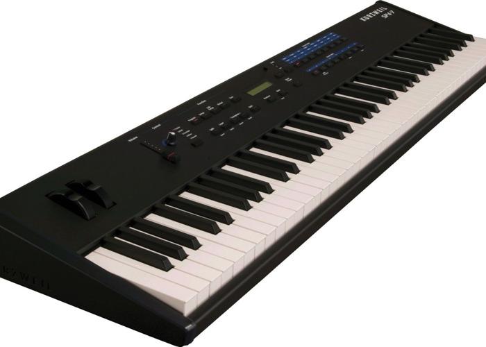 Piano Kurzweil - 1
