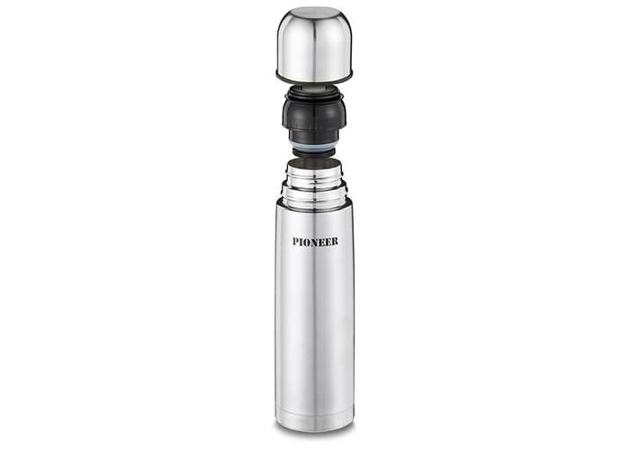 Pioneer 500ml Stainless Steel Vacuum Flask - 2