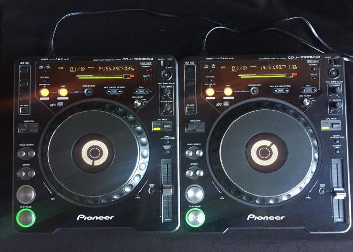 PIONEER CDJ-1000 MK3 DJ DECK DRIVER FOR WINDOWS DOWNLOAD