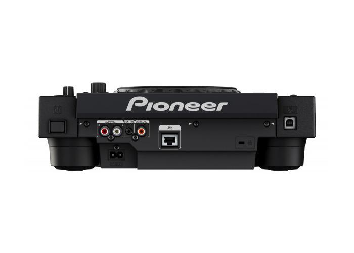 Pioneer CDJ-900 Nexus - 2