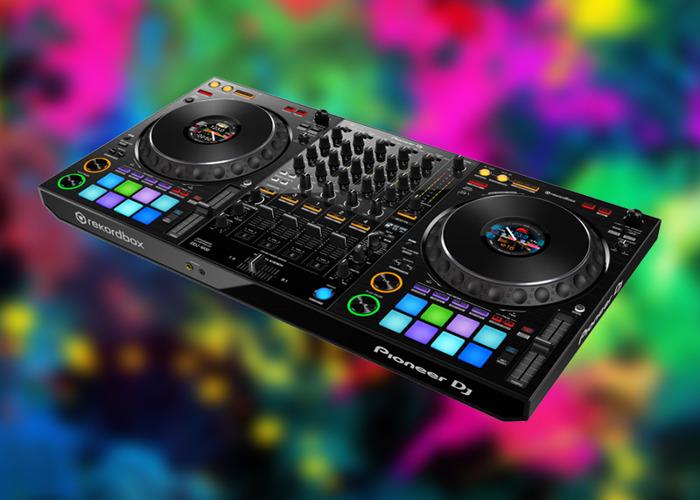 Pioneer DDJ 1000 | Rekord Box DJ Controller - 2