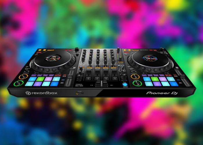 Pioneer DDJ 1000 | Rekord Box DJ Controller - 1