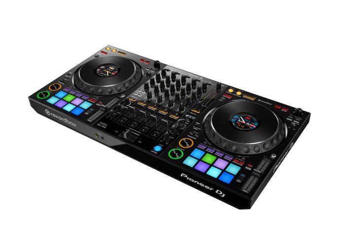 Pioneer DDJ-1000 Rekordbox DJ Controller - 2
