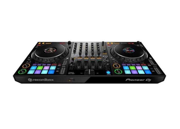 Pioneer DDJ-1000 Rekordbox DJ Controller - 1
