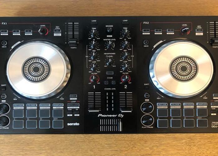 Pioneer DDJ-SB3 DJ CONTROLLER - 2