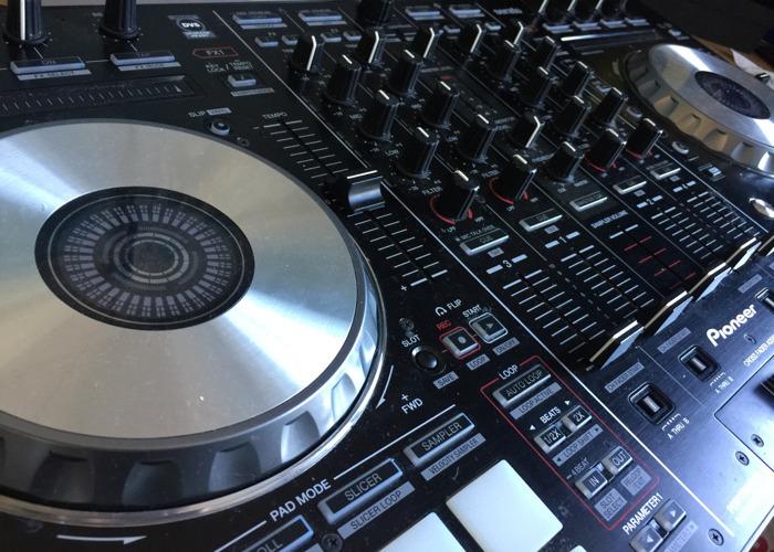 Pioneer DDJ-SX2 - DJ Controller - 2
