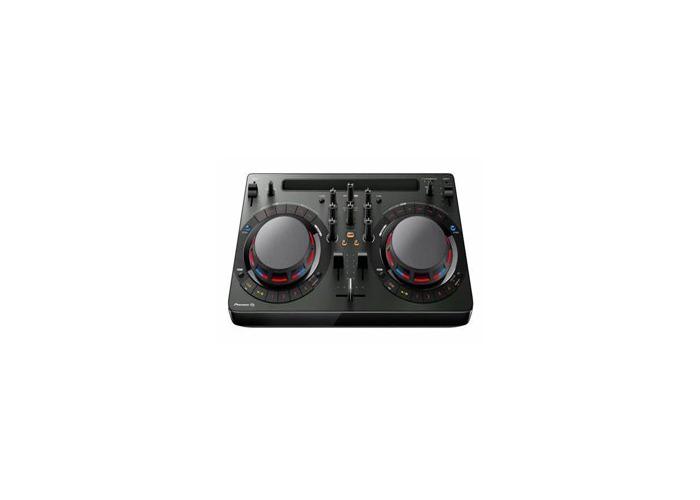 Pioneer DDJ-WEGO4K DJ Controller For iPad & Computer - Black - 1