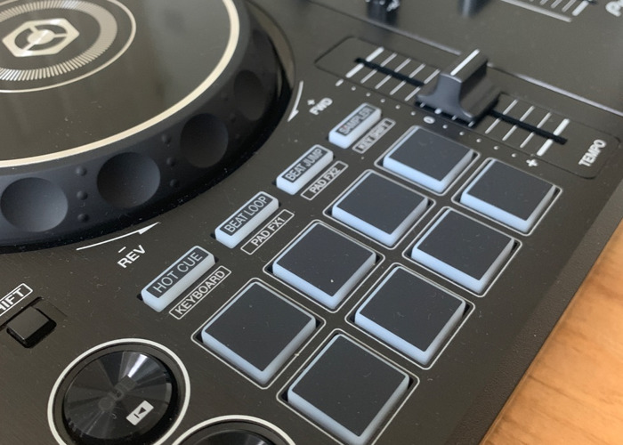 Pioneer DJ Controller Decks - DDJ 400 - 2