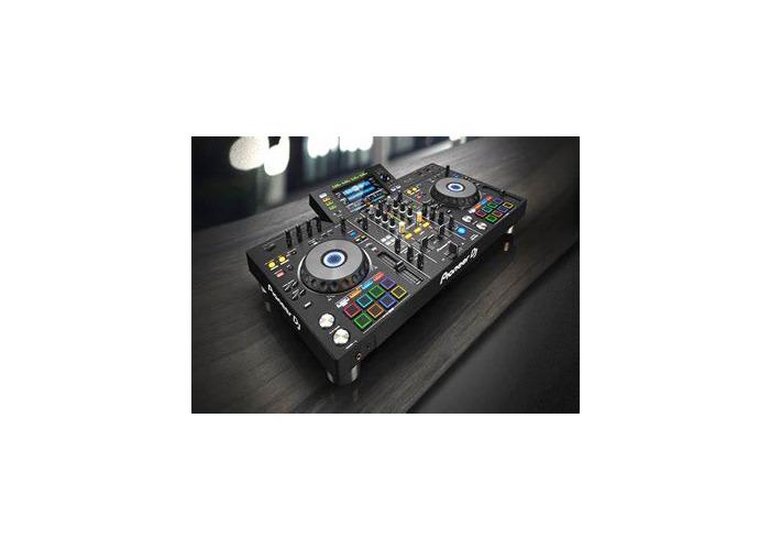 Pioneer DJ RX2s - 1