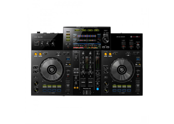 Pioneer XDJ-RR All-In-One DJ Controller - 2