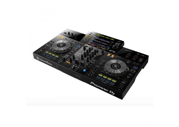 Pioneer XDJ-RR All-In-One DJ Controller - 1