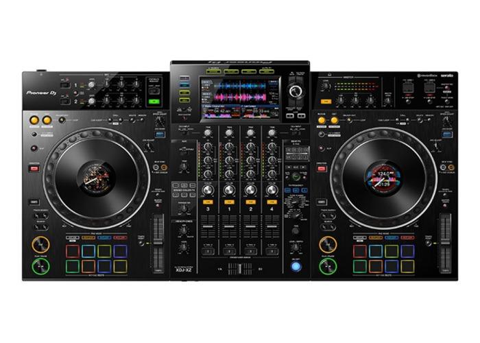 Pioneer XDJ-XZ - DJ Controller  - 1