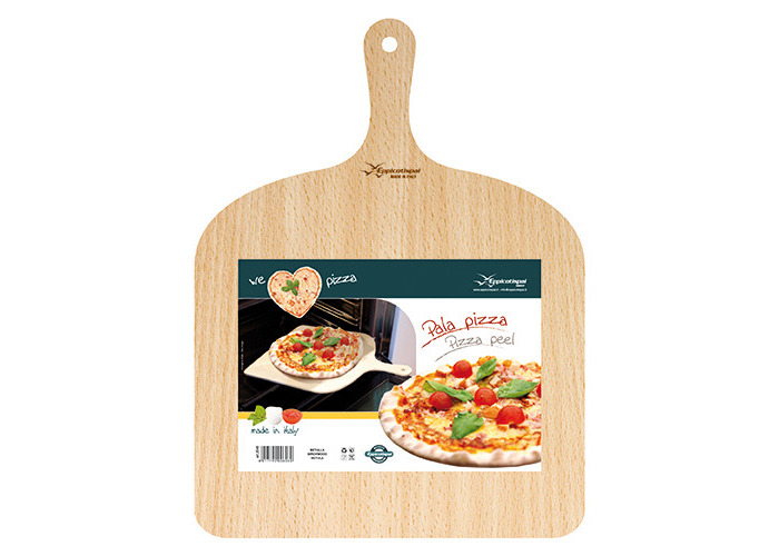 Pizza Paddle / Peel - 1