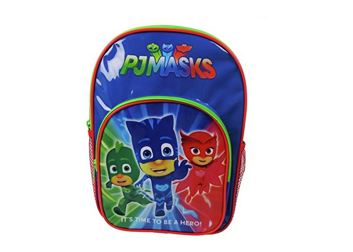PJ Masks Backpack **Exclusively on Sunday Electronics** - 1