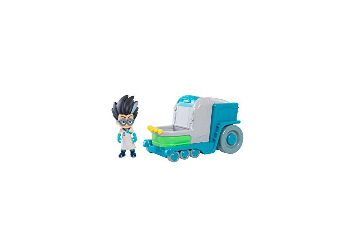 PJ Masks Vehicles- Romeo - 2
