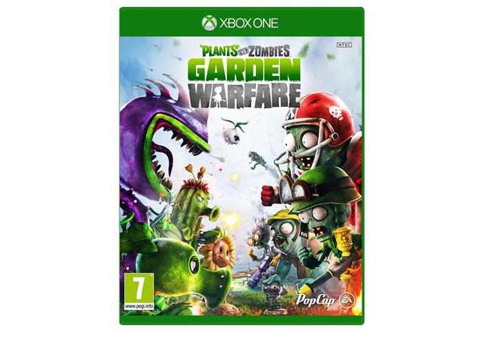 Plants Vs Zombies Garden Warfare (Xbox One) - 1