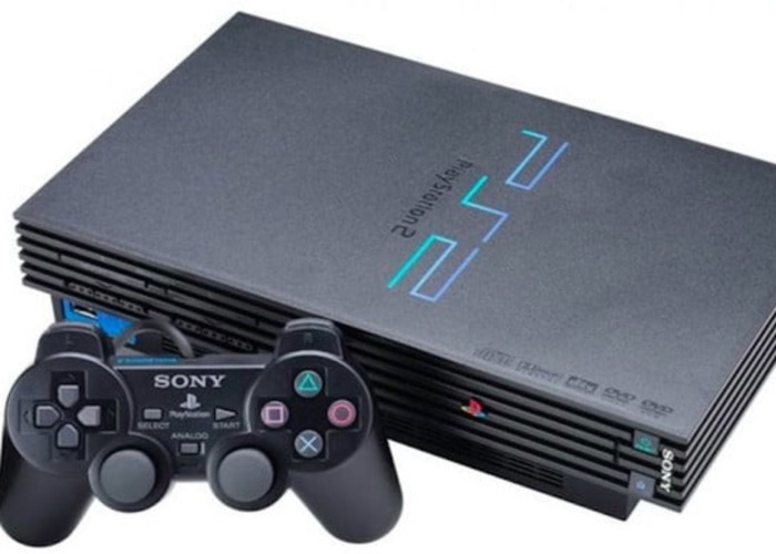 PlayStation 2 PS2 - 1