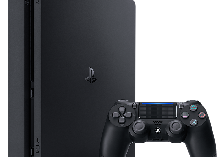 Play Station 4 Pro - 1