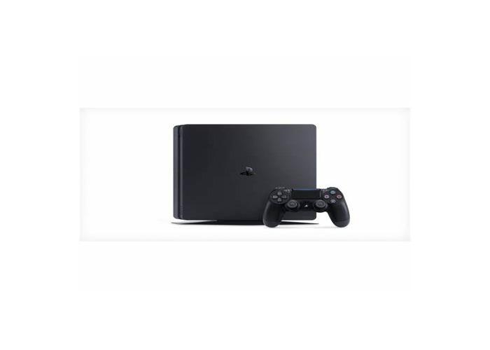 PlayStation 4 1TB PS4 FIFA 20 CoD Modern Warefare - 1
