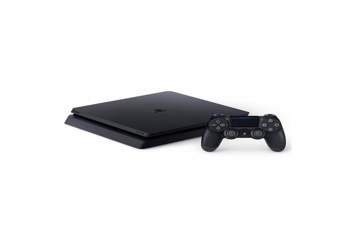 PlayStation 4 500gb - 1
