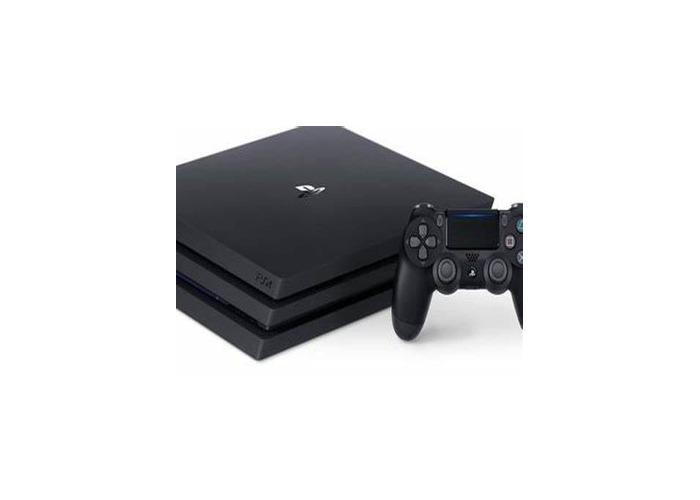 PlayStation 4 - 1
