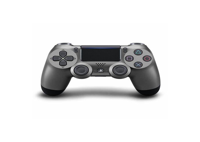 Playstation 4 and controller - 1