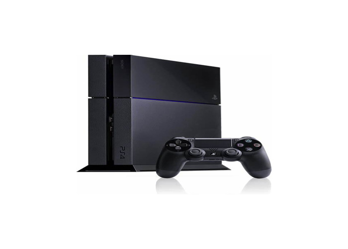 Playstation 4 Console - 1