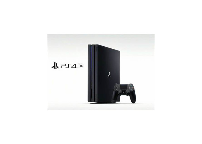 Playstation 4, fully working - 1