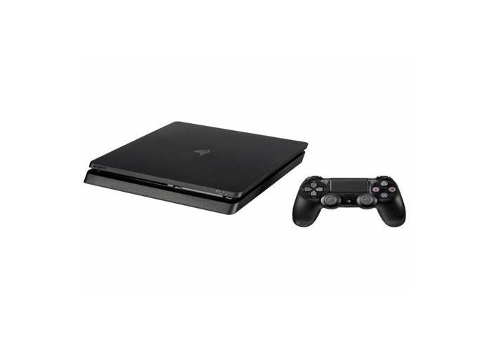 Playstation 4 slim 500gb - 1