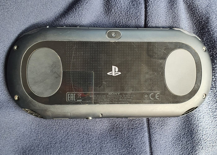 Playstation Vita - 2