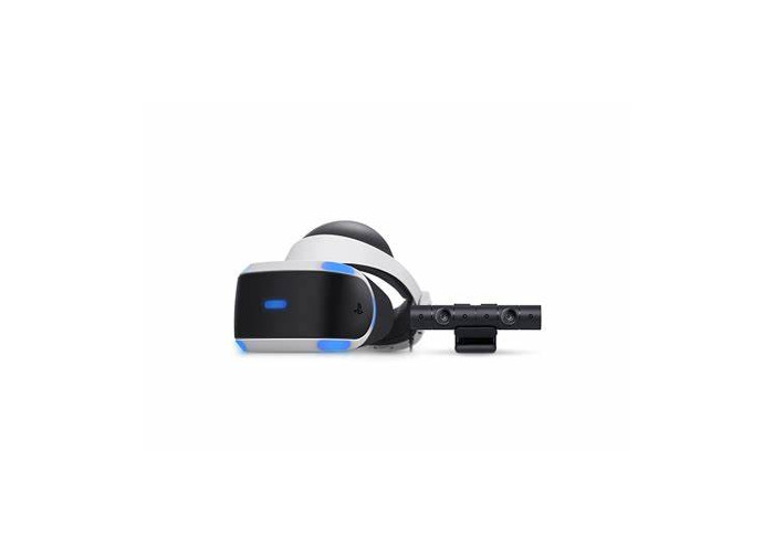 Playstation VR 2.0 - 1