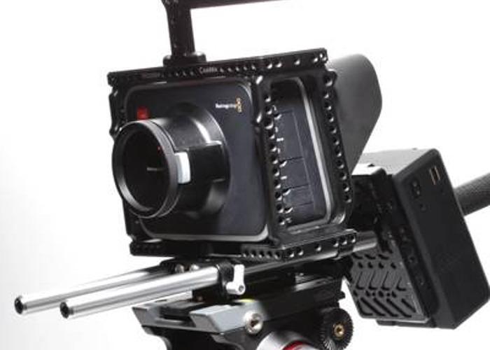Pocket Cinema Camera - 1