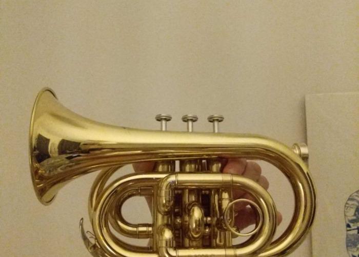 Pocket Trumpet  - 2