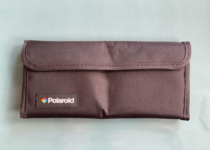 Polaroid Close Up Kit for 67mm lens (Pentax67 105mm 2.4) - 2