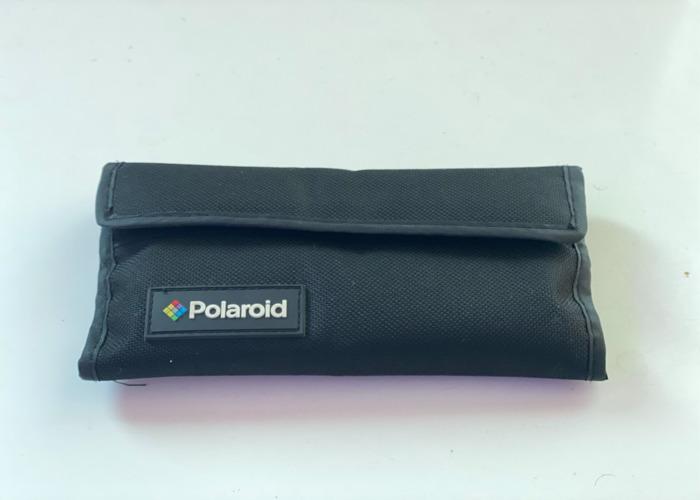 Polaroid filter set with Starblitz variable ND - 2