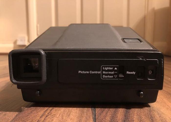 Polaroid Image 2  - 2