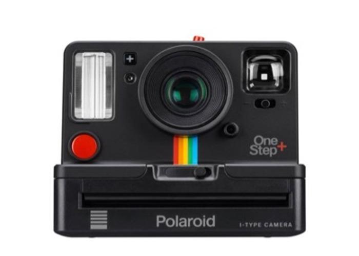 Polaroid Onestep + - 1