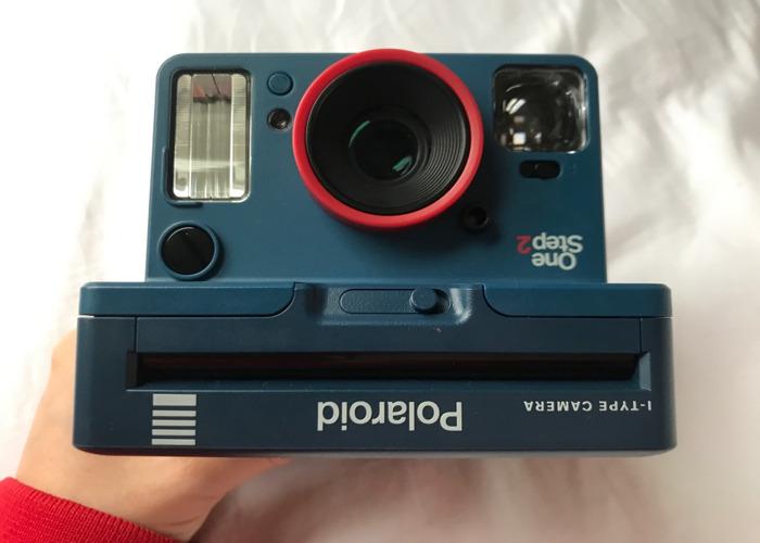 Polaroid Originals - OneStep 2 VF Stranger Things edition  - 1