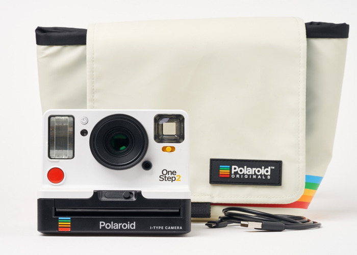Polaroid Originals One Step 2 with Carry Case - 1