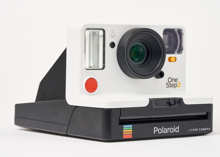 Polaroid Originals One Step 2 with Carry Case - 2