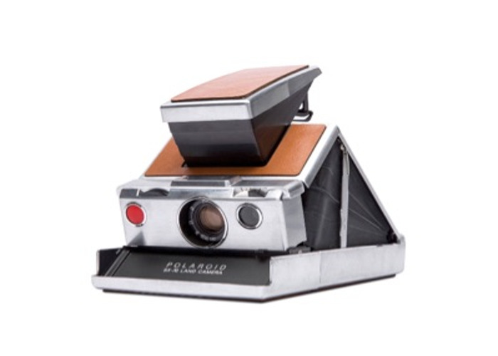 Polaroid Originals SX-70 Instant Camera MF - 2