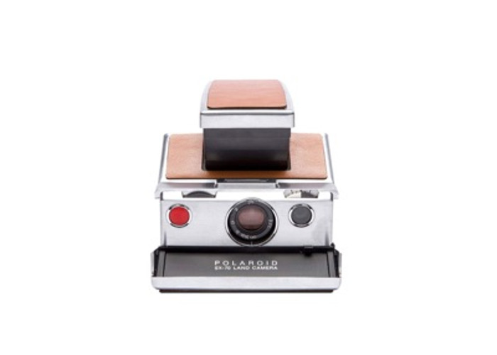 Polaroid Originals SX-70 Instant Camera MF - 1