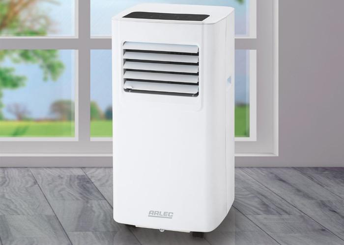 Portable Air Conditioning Unit 5K BTU - 1