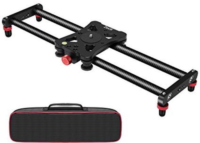 Portable camera slider - 1