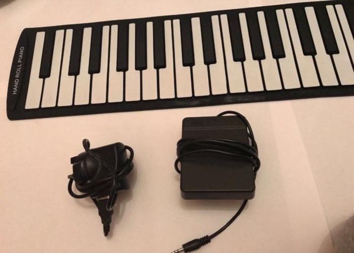 Portable Piano  - 1